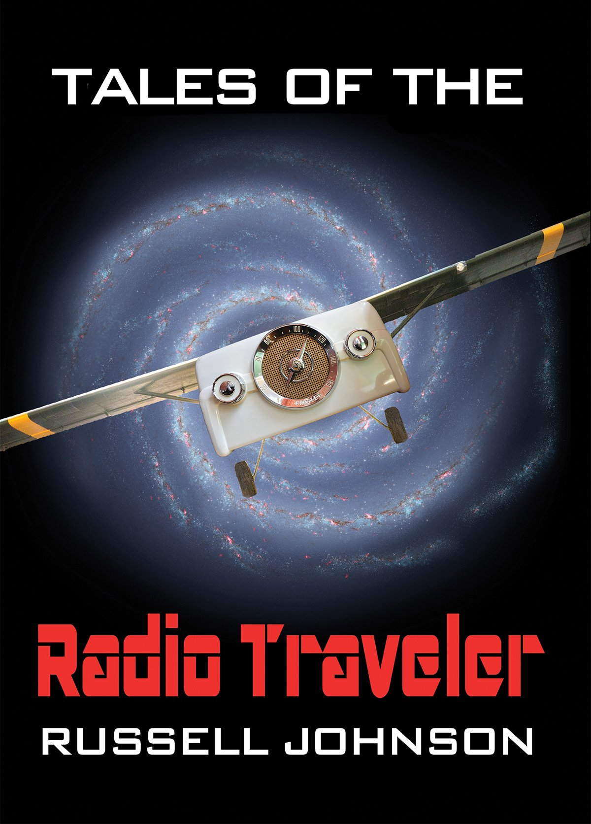 Tales of the Radio Traveler
