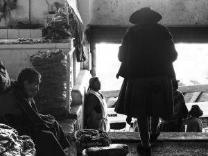 Cusco Market - Peru